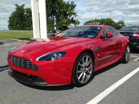 What Makes Aston Martins Such Great Cars?
