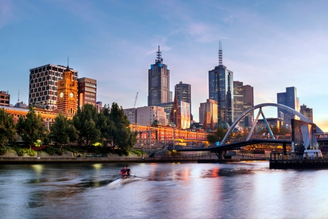7 Things You Can't Miss in Melbourne