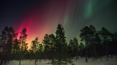 Best Places to View the Northern Lights