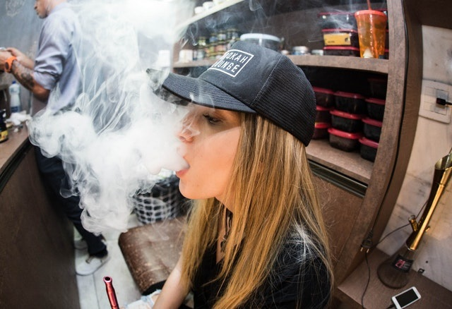 How Vaping Could Finally Save People from Smoking