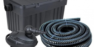 Everything You Need to Know About Pond Filters