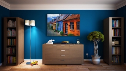 Spruce It Up with Affordable Wall Art for your Home and Office