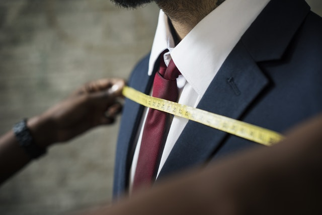 What's The Latest In Suit Technology?