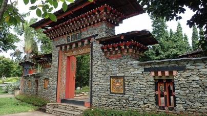 Bhutan: The Hidden Gem