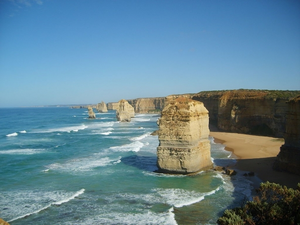 4 of the Best Road Trips in Australia