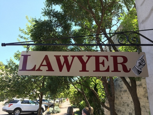 Know Your Lawyers