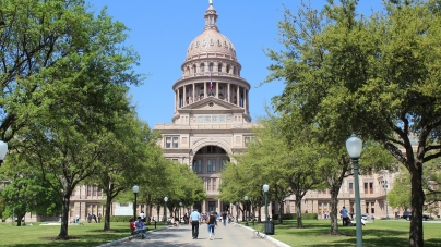 Five Reasons to Invest in Austin Real Estate This Year