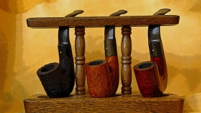 Looking for a Luxurious Smoke? Try Pipe Tobacco!