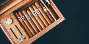 Want to Smoke in Style? Try These Flavored Cigars