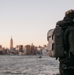 Finding the Right Backpack